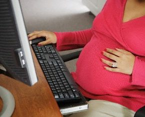 Pravo na porodiljsko u političkoj partiji