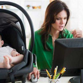 Visina zarade u toku porodiljskog
