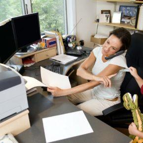 Majčinstvo žene čini boljim zaposlenima