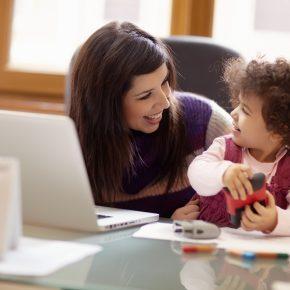 Osuđivala sam zaposlene majke dok nijesam dobila djecu