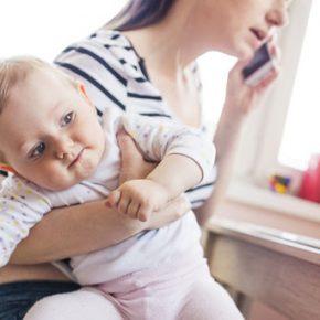 Ministarstvo tvrdi da majke nijesu diskriminasane na tržištu rada i da država pomaže samohranim roditeljima