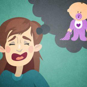 Krivica zaposlene majke